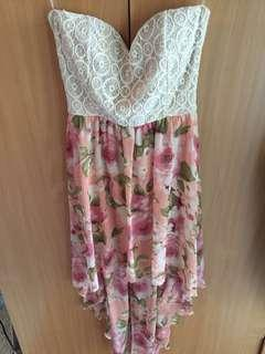 Sirens LG dress