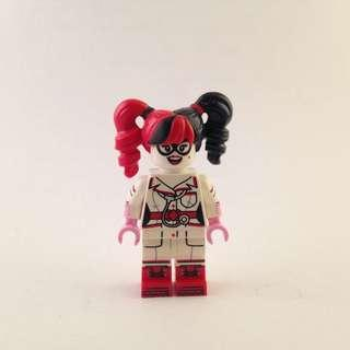Lego Batman - Nurse Harley Quinn
