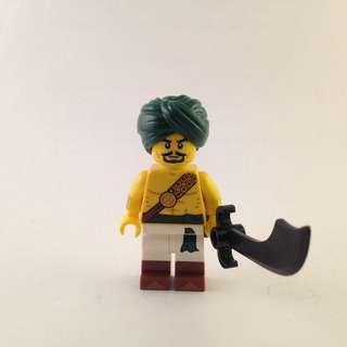 Lego CMF - Desert Warrior