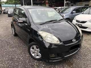 2009 Perodua MYVI 1.3 EZi (A) ONE LADY OWNER