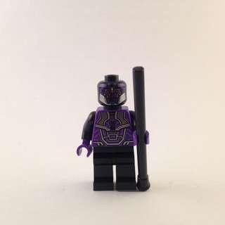 Lego Sakaaran Soldier