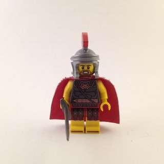 LEGO Roman Commander