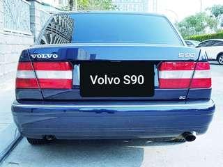 Volvo S90 Tahun 2000