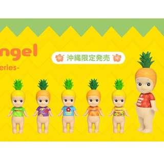 Sonny Angel Okinawa Edition Ishigaki Okinawa series 1 set