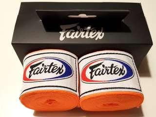 Fairtex Handwraps Muay Thai wraps