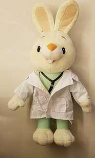 Harry the Bunny Rabbit
