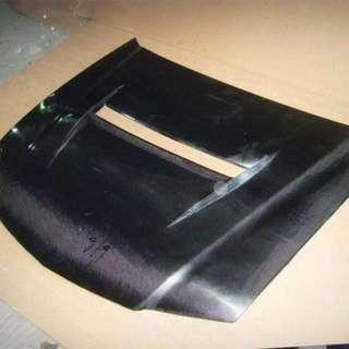 Preorder Mega yearend shipment. Accord CL7 EuroR carbon bonnet from Topmix. Fitment and quality guaranteed