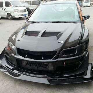 Mega yearend shipment. Evolution 9 vrs style 1:1 carbon bonnet from Topmix. 1pc arriving only. Book Now!