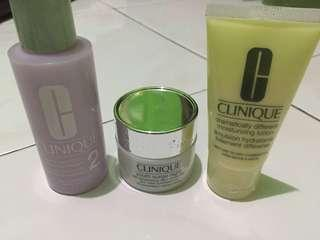 Clinique (Take It All)