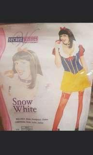 Halloween costume snow white Disney princess