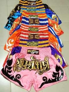 Muay Thai Short 100% Orginal from Thailand