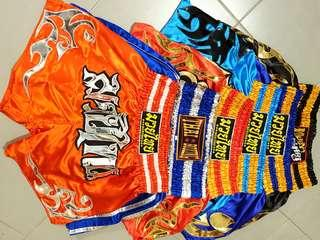 Muay thai Short - Authentic NEW ! Thailand