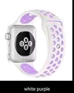 Apple watch iwatch 1 2 3 4 strap band bracelet