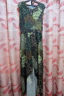 Nautilus Dress