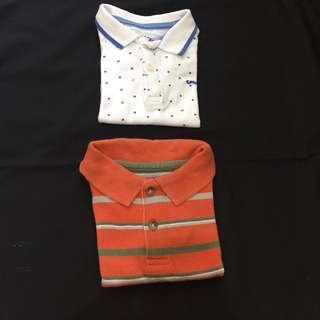 Gingersnaps Old Navy shirt set