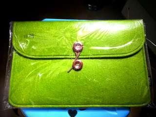 清貨價 11吋 Macbook Air 羊毛氈 保護套