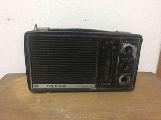 Radio kulit