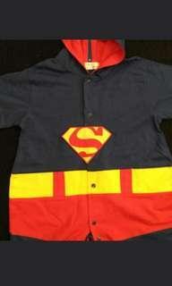 Halloween Costume Superman, Tiger / Tigger, Bee