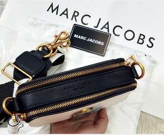 Marc Jacobs Camera Bag w/ complete inclusions