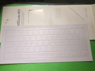 11吋macbook air Keyboard Cover 鍵盤保護膜