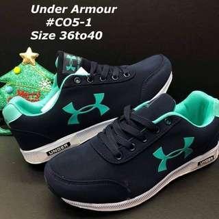 UNDER ARMOUR Ladies' Sneakers Replica