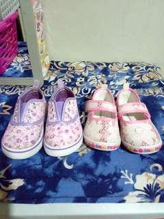 Repriced! Bundle! Baby Shoes!