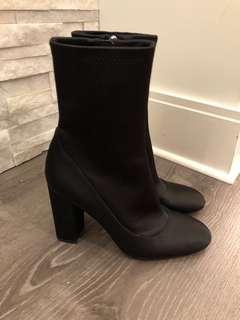 Sam Edelman Booties - Size 8