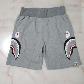 Bape Shark Short