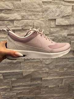 Nike Sneakers - Soft Pink - Size 8