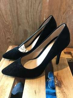 Brand New Black Pumps