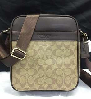 Coach Men Slingbag
