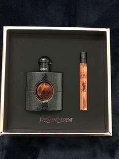 Black Opium Eau De Parfum Set