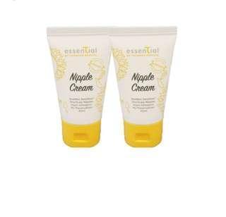 Essential by TMC Care Nipple Cream (30ml) Twin