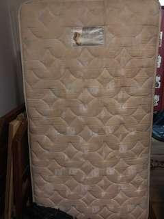 PENDING DELIVERY Super Single Mattress - #blessing