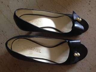 Chanel and other Branded Ladies Shoes