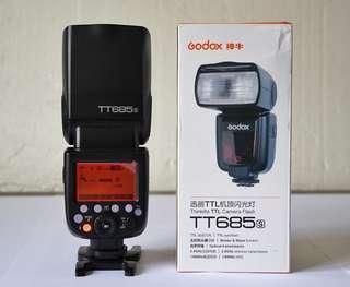 Flash Godox Speedlite TT685 For Sony