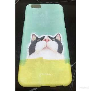 🚚 Iphone6「布嚕兄弟」鄙視中手機殼