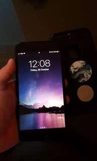 Apple IPhone 7 Plus 128 Matte Black