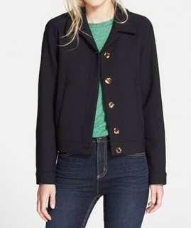 Authentic Marc By Marc Jacobs Convertible Collar Jacket (offers welcome)
