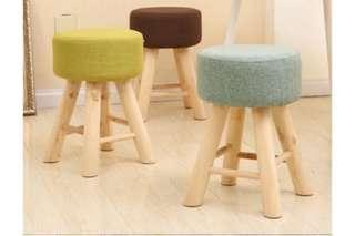 全新優惠價北歐高腳小椅凳