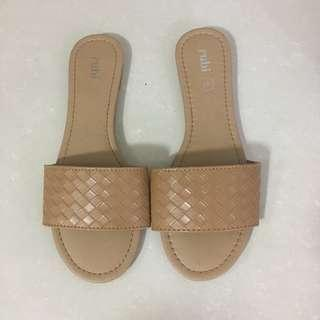 Cotton On Rubi Weaved Sandals