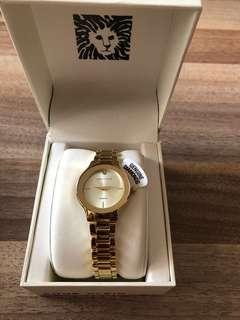 Anne Klein with Diamond (Authentic &NEW)