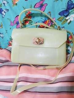 Honeydew shade Jelly Bag