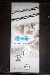 Shimano Olive Chain