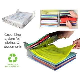 🚚 Clothings organiser/ documents organiser