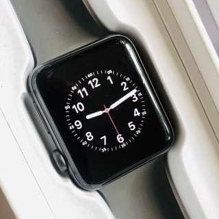 Apple Watch Series 3 42mm Space Grey (AppleCare+ until: November 12, 2019)