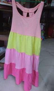 Miss Understood Multicolour Dress