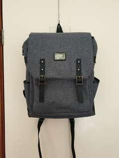 leftfield backpack bag