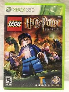 Lego game Xbox