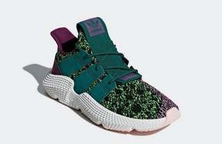 Adidas x Dragon Ball Z - Cell Prophere (UK9) (Free Postage) d45808080